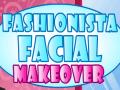 Adictos a la moda: Cambio de look facial