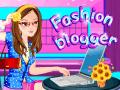 Bloguero de moda