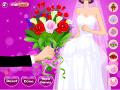 Buqué de boda