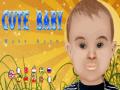 Cambio de look: Bebé adorable