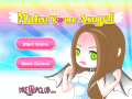Crea tu ángel