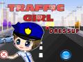 Moda: Guardia de tráfico