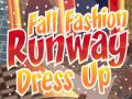 Moda: Pasarela de otoño
