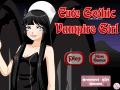 Vampira gótica
