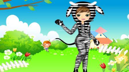 Captura de pantalla - Disfraces animales