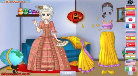 Captura de pantalla - Moda nacional